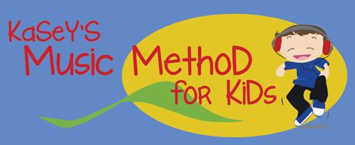 Kasey's Music Method for Kids